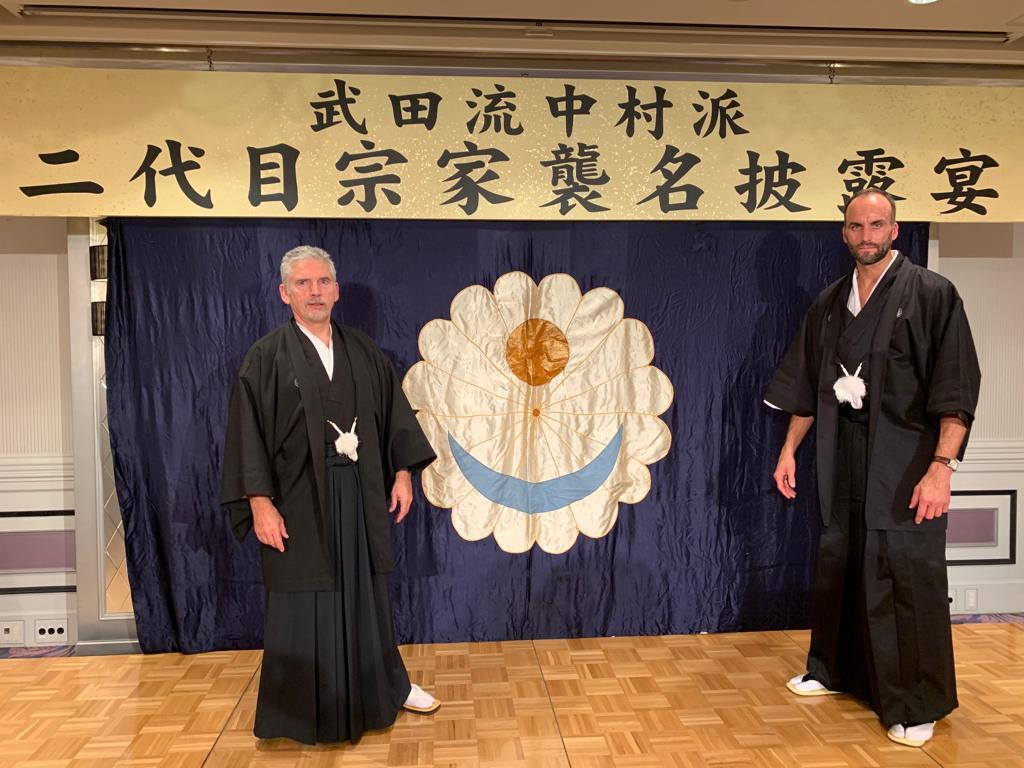 Crónica Japón, octubre-noviembre 2019.